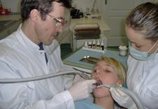 Technik dentystyczny, Higienistka stomatologiczna