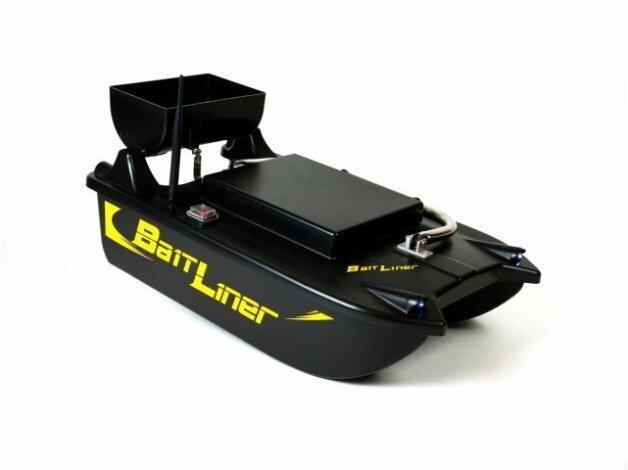 Ekonomiczna łódka zanętowa, będąca faworytem w relacji ceny do jakości.
