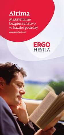 podróż - Punkt Obsługi Grupy Ergo ... zdjęcie 2