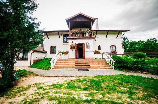 dom seniora - Dom Opieki Olimp w Józefo... zdjęcie 5