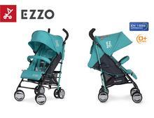 Wózek spacerowy EZZO (Emerald)