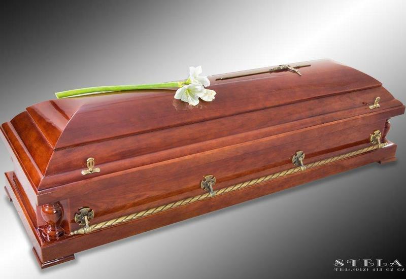 zakład pogrzebowy - Zakład Usług Pogrzebowych... zdjęcie 6