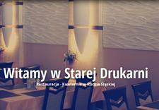 restauracja - Restauracja Stara Drukarn... zdjęcie 1