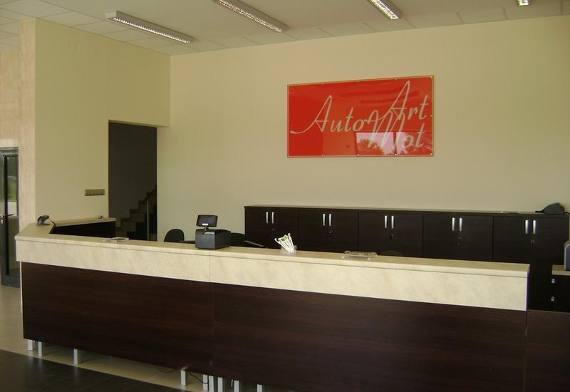 legalizacja tachografu - AUTO ARTMOT Alicja Pieczk... zdjęcie 3