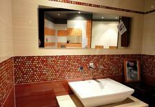 Wyposażenie łazienek, Płytki ceramiczne