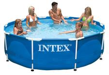 intex 28234 - Baseny ogrodowe zdjęcie 1