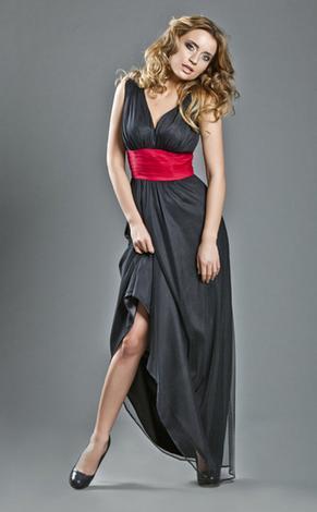 sukienka - B&B Studio Żukowscy s.c. ... zdjęcie 1