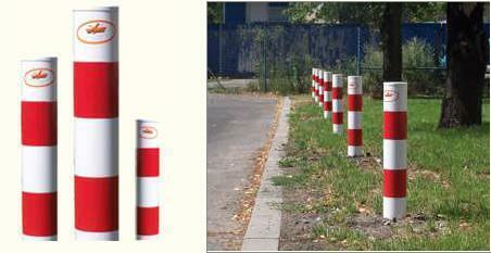 tablice drogowe - PZM Wimet Józefów. Znaki ... zdjęcie 3