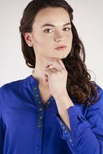 Koszula Riuszka haft łowicki
