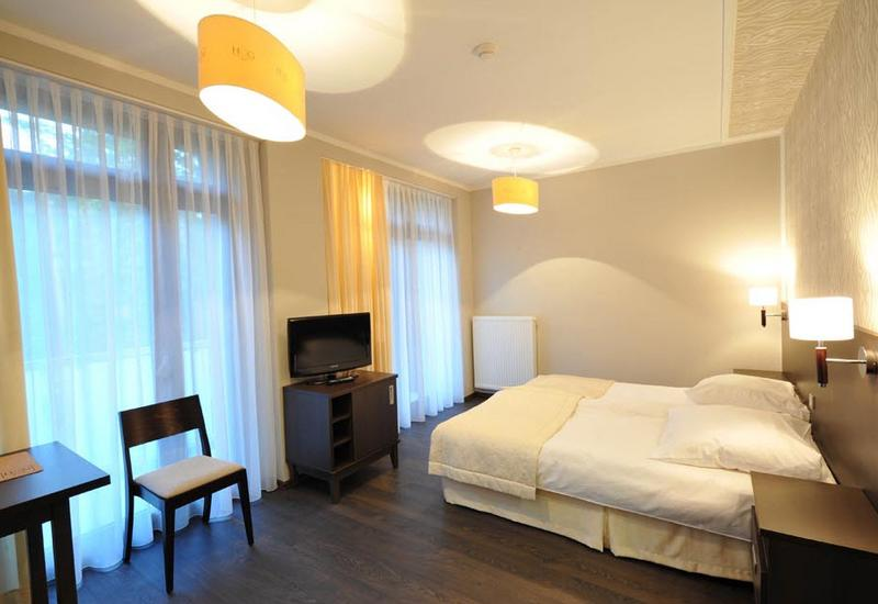 restauracje - Hotel Grzegorzewski. Hote... zdjęcie 2