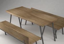 meble, stoły, krzesła