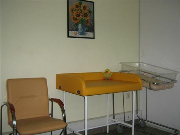 lekarz dziecięcy - ARKA Centrum Medyczne. Pe... zdjęcie 8