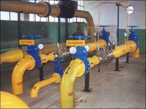 centralki przemysłowe - Irex - Gaz zdjęcie 2