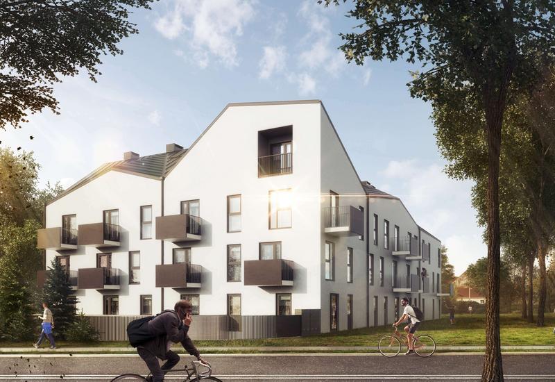 nowe mieszkanie Wrocław - OPROVO - nowoczesna inwes... zdjęcie 3