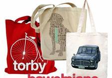 Torby reklamowe, torby foliowe, torby papierowe