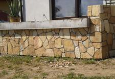 Wykonawstwo Ogrodzeń z kamienia, z klinkieru, z siatki