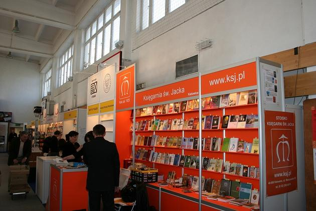 księgarnia katolicka - Księgarnia św. Jacka Sp. ... zdjęcie 4