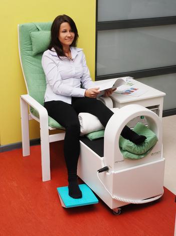 limfatyczny - AMED Górnośląskie Centrum... zdjęcie 1