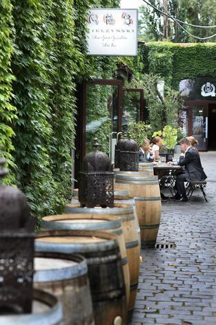 argentyńskie - Wine Bar Mielżyński. Wina... zdjęcie 4