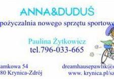 desek - Anna&Duduś - wypożyczalni... zdjęcie 2