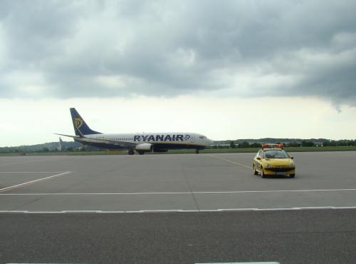 lotnisko gdańsk - Międzynarodowy Port Lotni... zdjęcie 6