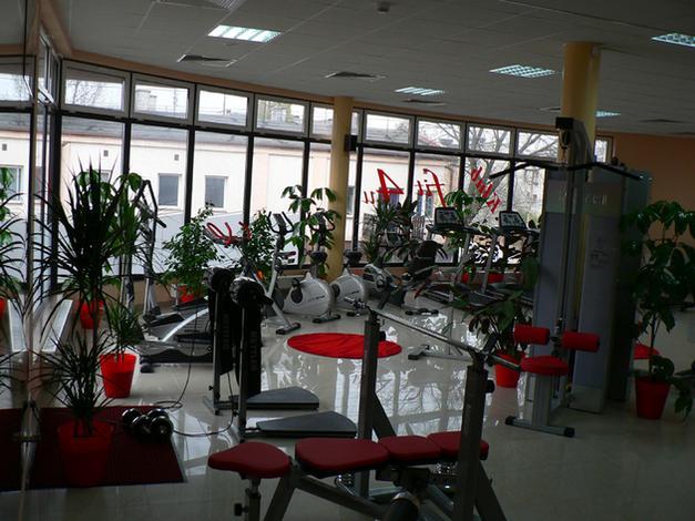 klub fitness - Fitness Klub Fit4U. Siłow... zdjęcie 3