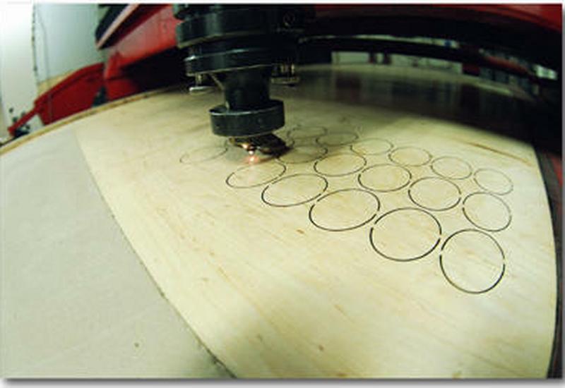laserowe - Laser Line Producent wykr... zdjęcie 5