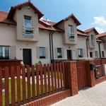 mieszkania, domy