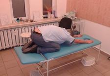 bóle kręgosłupa, bóle stawów, fizjoterapia
