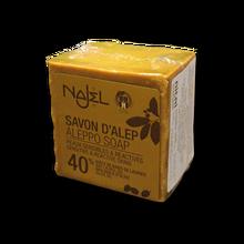 Bio Mydło ALEPPO z olejem laurowym 40% 200 g