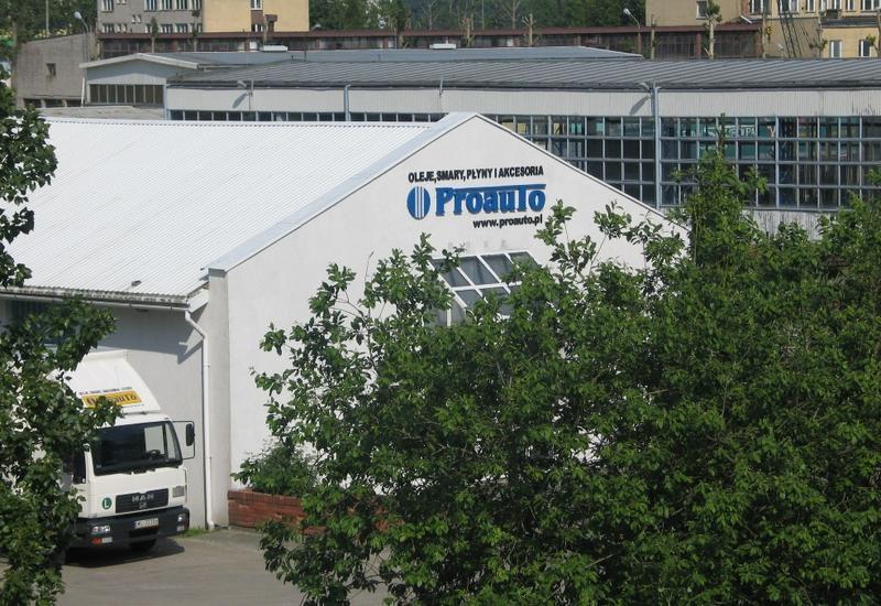 lotos - Proauto Sp. Z o.o. Oleje,... zdjęcie 2