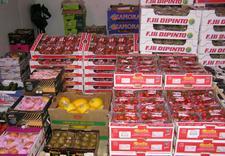 owoce hurt - Śląski Rynek Hurtowy Obro... zdjęcie 16