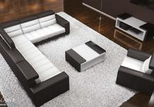 meble tapicerowane, meble wypoczynkowe