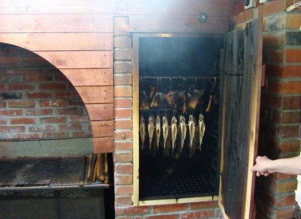 restauracja sumina - Taaka Ryba. Dom przyjęć, ... zdjęcie 8
