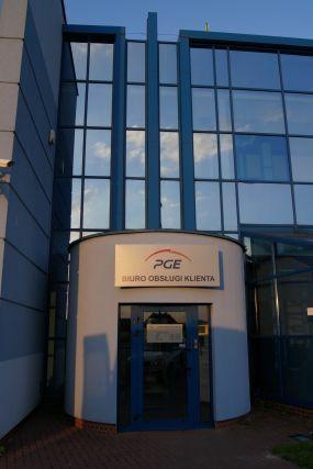 pge łowicz - PGE Zakład Energetyczny B... zdjęcie 5