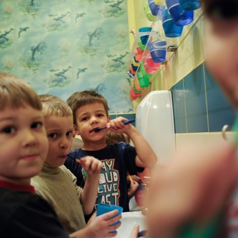 wychowanie skierniewice - Plastuś Akademia Przedszk... zdjęcie 4