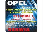 Opel Skrzypek