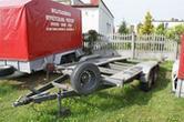 Wojtasiński Przemysław FHU - wypożyczalnia przyczep, transport