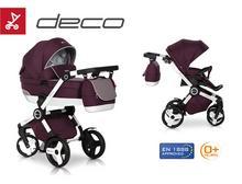 Wózek wielofunkcyjny DECO