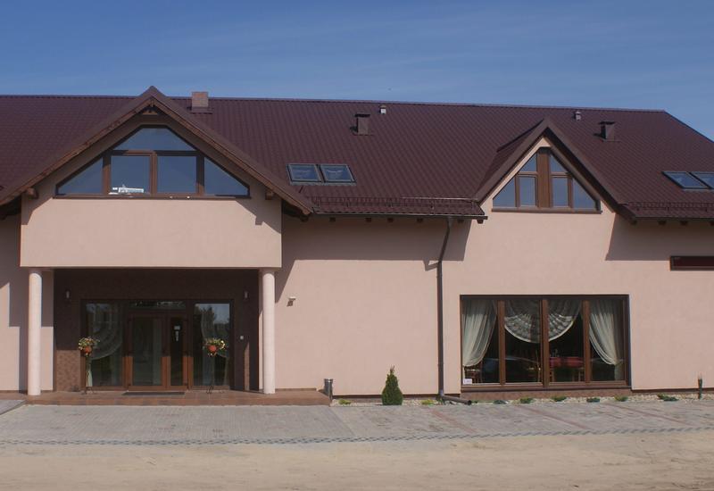 u hołosia - Hotel u Hołosia. Restaura... zdjęcie 1