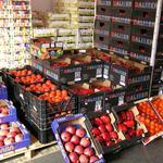 warzywa hurt - Śląski Rynek Hurtowy Obro... zdjęcie 17