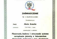 toksoplazmoza - Analizy - Laboratorium di... zdjęcie 7