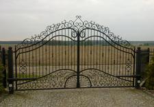 ATUMET - bramy, ogrodzenia