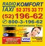 Spółdzielnia Łączności Transportowej Radio Taxi