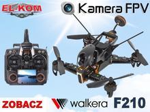 Walkera F210 RTF1 (Devo 7, kamera HD 700TVL i in.)