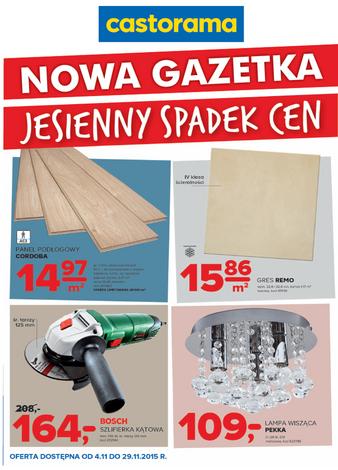 ogrodzenia i bramy - Castorama Polska Sp. z o.... zdjęcie 1