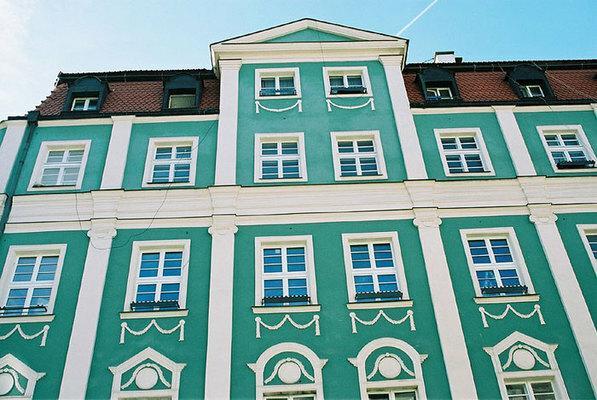 montaż okien - Wójcik Okna i Drzwi Drewn... zdjęcie 6