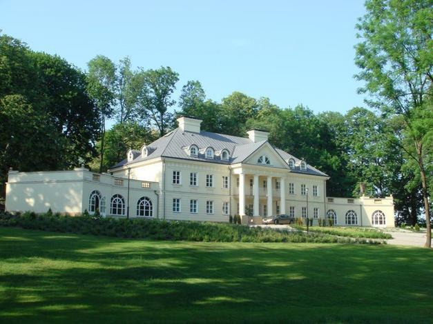 wesela - Pałac i Hotel w Śmiłowica... zdjęcie 1