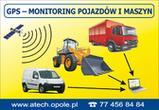 Atech - Klimatyzacja, GPS, CB, Alarmy