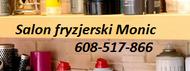 Salon fryzjerski Monic. Strzyżenie, ombre, farbowanie - Rudawa, Rynek 1
